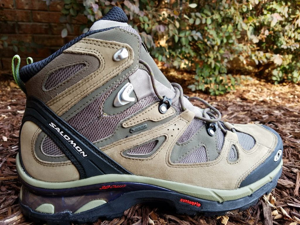New Year, New Boots, New Motivation | Ultra 57